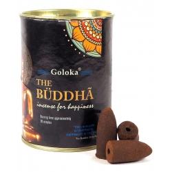 The Buddha Backflow kegelwierook (Goloka)