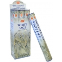 White sage incense (HEM)