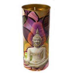 Devotiekaars Boeddha Meditatie