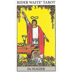 Rider Waite Tarot - Standaard formaat