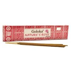 GOLOKA Nature's Rose wierook (15 gr)