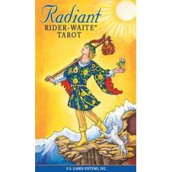 Radiant Rider Waite Tarot (UK)