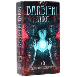 Barbieri Tarot (Lo Scarabeo)