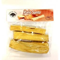 Palo Santo Hout 50 gram