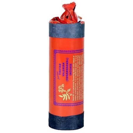 Valerian (Sugandhawal) Tibetan incense