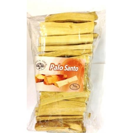 Palo Santo Holz (1 kg)