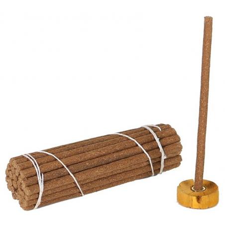 Sandalwood Tibetan incense