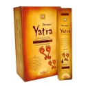 YATRA Natural Incense Sticks 17g
