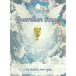Dierbare Engel - Guardian Angel (gold)