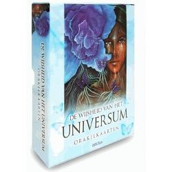 De Wijsheid van het Universum - Toni Carmine Salerno