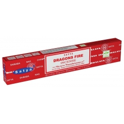 Dragons Fire wierook (Satya)