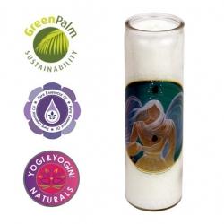 """Engelen Kaars """"Healing Angel Energy """""""