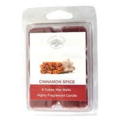 Cinnamon Spice Wax Melts