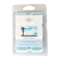 Fairy Mist Wax Melts