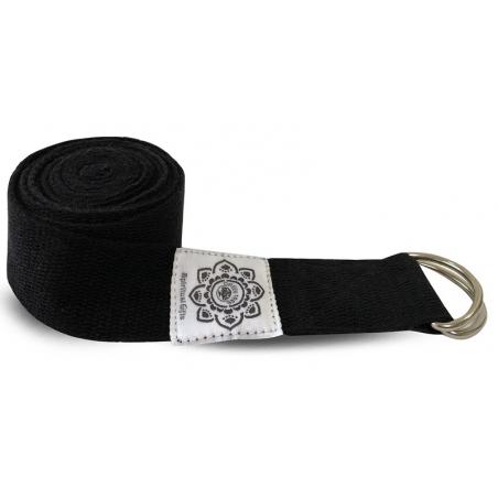 Yoga belt black