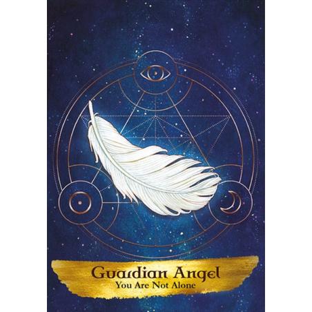 Angels and Ancestors - Kyle Gray (UK)