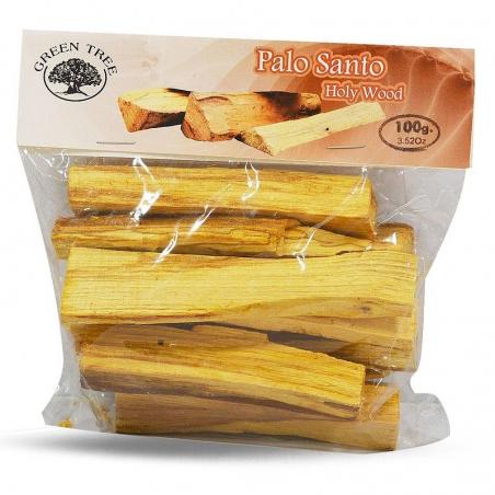 Palo Santo wood (100 grams)