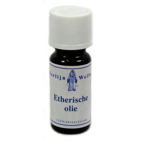 3rd chakra essential oil 10ml (Solar plexus chakra)