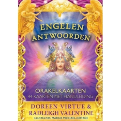 Engel Antworten-Doreen Virtue