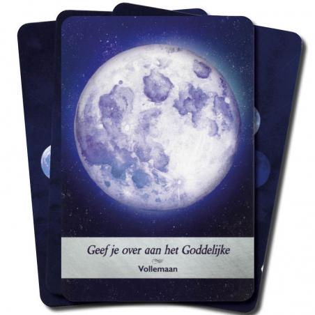 The Oracle of the Moon - Yasmin Boland (NL)