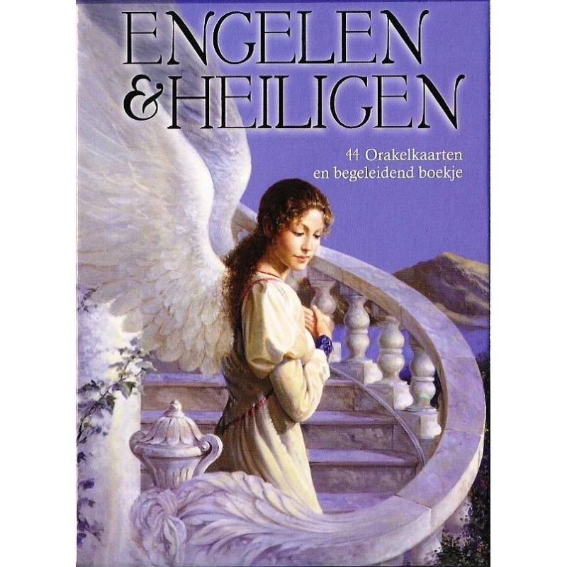 Engelen en Heiligen - Doreen Virtue