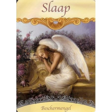 Angels and Saints - Doreen Virtue (NL)