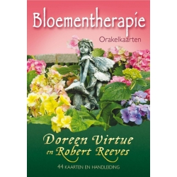 Bloementherapie orakel - Doreen Virtue