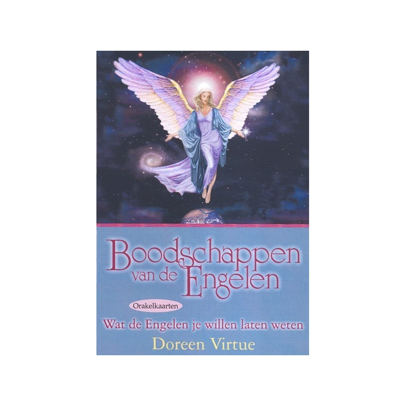 Boodschappen van de Engelen - Doreen Virtue