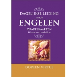 Daily management of your angelic-Doreen Virtue