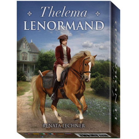 Thelema Lenormand - Renata Lechner (UK,FR,ES)