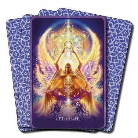 Get help from the angels - Rita Pietrosanto (NL) 2