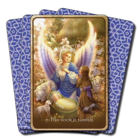 Get help from the angels - Rita Pietrosanto (NL) 4