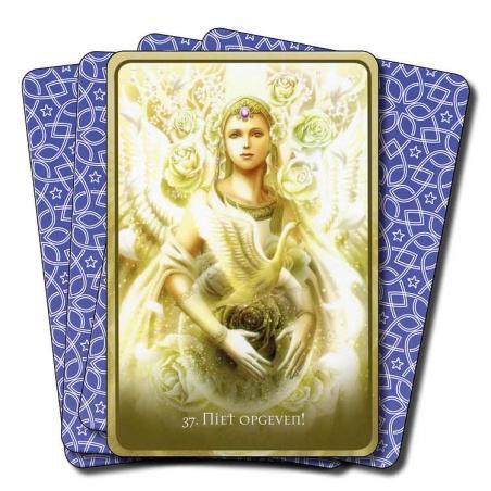 Get help from the angels - Rita Pietrosanto (NL) 7