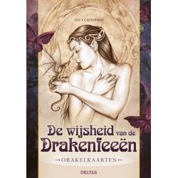 De wijsheid van de drakenfeeën - Lucy Cavendish