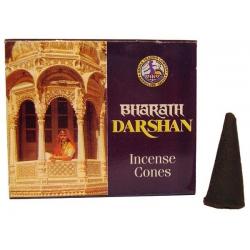 Bharath Darshan - Kegelwierook