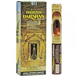 6 pakjes Bharath Darshan wierook
