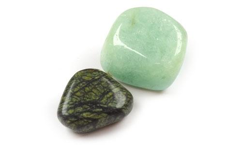Tumbled stones 25 - 40mm